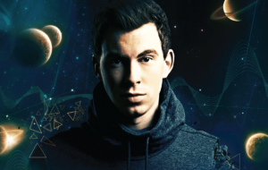 Hardwell Photos