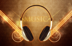 Headphones High Definition Wallpapers