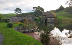 Hobbiton High Definition