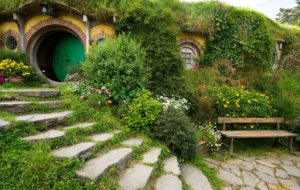 Hobbiton High Definition Wallpapers