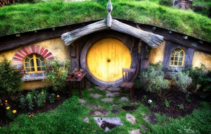 Hobbiton Photos
