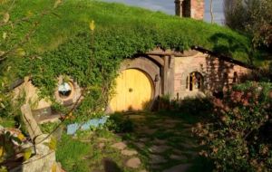 Hobbiton Wallpapers HQ