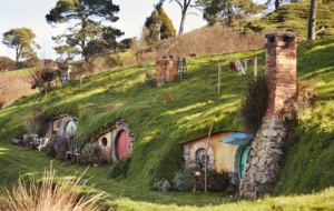 Hobbiton For Desktop