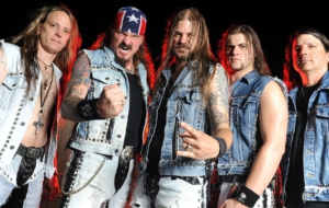 Iced Earth High Definition Wallpapers