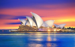 Images Of Sydney Opera House
