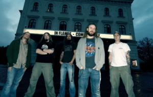 In Flames High Quality Wallpapers