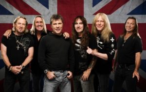 Iron Maiden High Definition Wallpapers