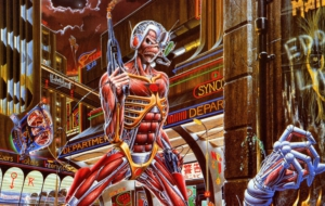 Iron Maiden Pictures