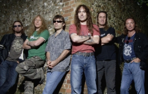 Iron Maiden Wallpapers HQ