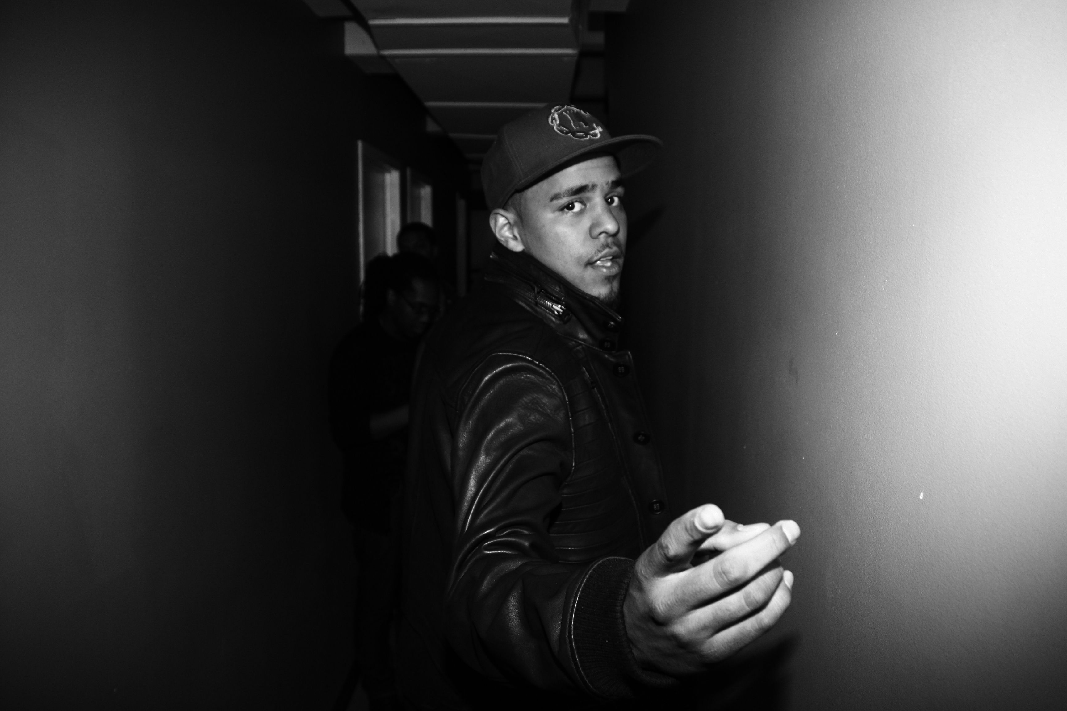 J Cole Wallpapers Backgrounds