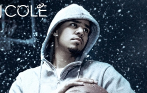 J Cole Widescreen