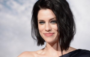 Jessica De Gouw Wallpapers