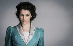 Jessica De Gouw Wallpapers HD