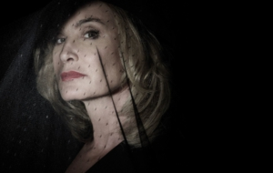 Jessica Lange HD Wallpaper