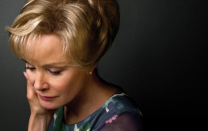 Jessica Lange For Desktop