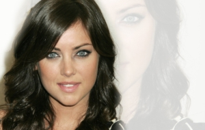 Jessica Stroup HD Background