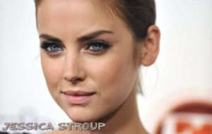 Jessica Stroup High Definition Wallpapers
