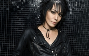 Joan Jett Computer Wallpaper