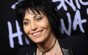 Joan Jett HD