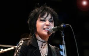 Joan Jett HD Background