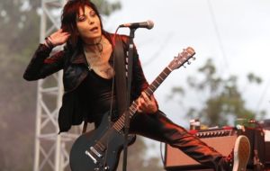 Joan Jett HD Desktop