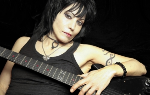 Joan Jett HD Wallpaper