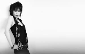 Joan Jett High Definition