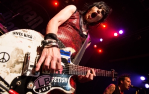 Joan Jett High Definition Wallpapers