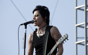 Joan Jett Wallpaper