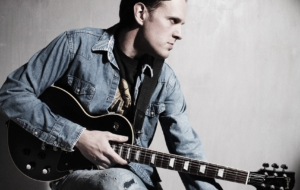 Joe Bonamassa Wallpapers HD