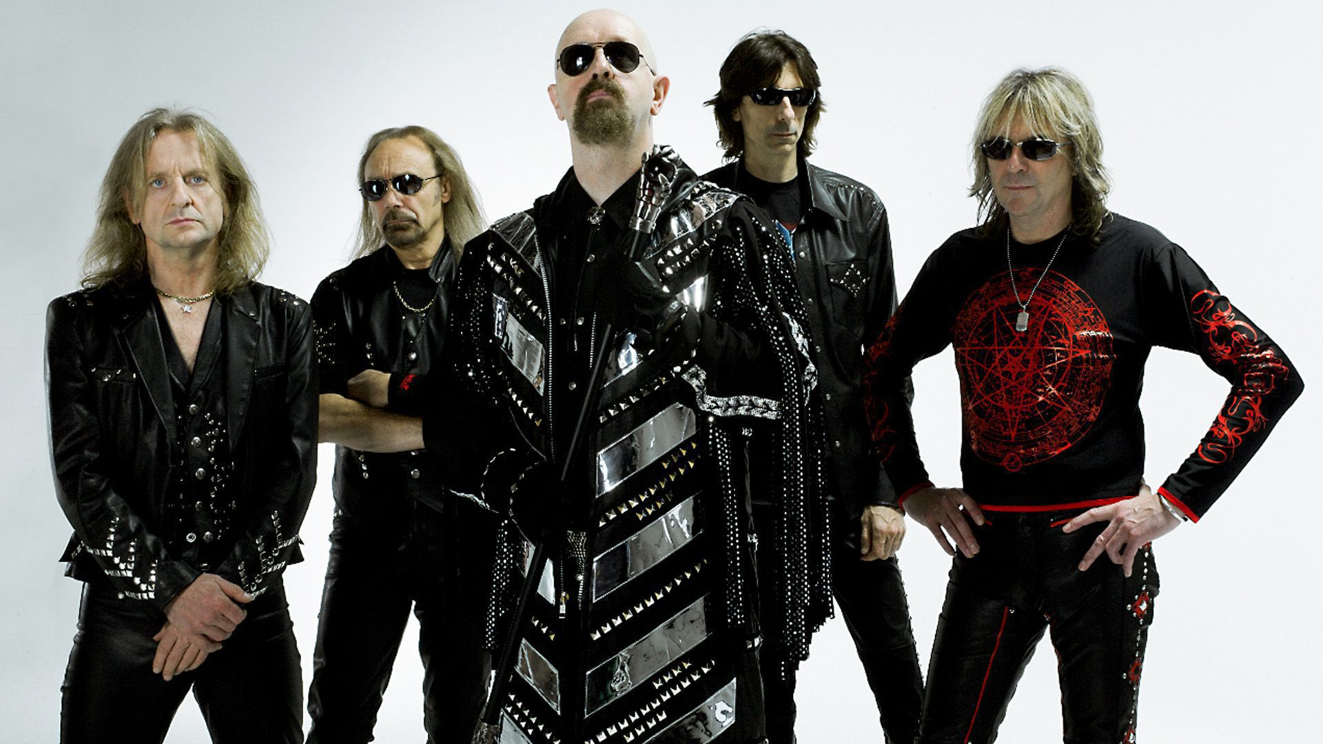 Judas Priest Wallpapers Backgrounds