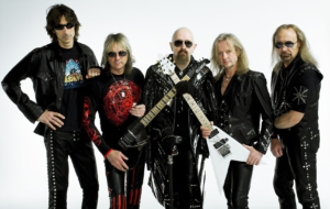 Judas Priest HD Wallpaper