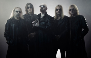 Judas Priest For Desktop