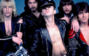 Judas Priest Full HD