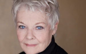 Judi Dench Background