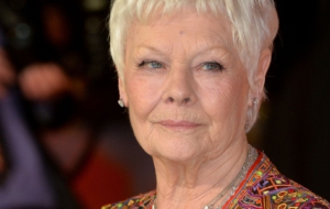 Judi Dench HD