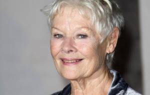 Judi Dench High Definition Wallpapers