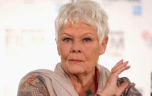 Judi Dench High Quality Wallpapers