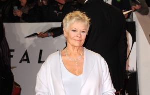 Judi Dench Photos