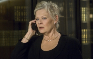 Judi Dench Wallpapers