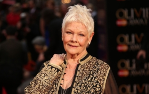 Judi Dench Wallpapers HD