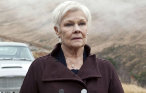 Judi Dench Full HD