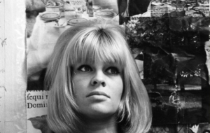 Julie Christie Wallpaper