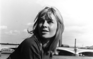 Julie Christie Wallpapers HD