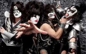KISS Desktop Images