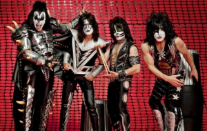KISS Wallpaper For Laptop