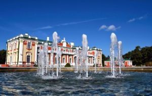 Kadriorg Palace HD Wallpaper