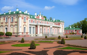Kadriorg Palace High Definition Wallpapers