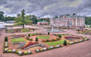 Kadriorg Palace Photos