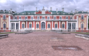 Kadriorg Palace Wallpapers